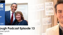 Episode 13: NYC 2 w/ Jeanne White-Ginder