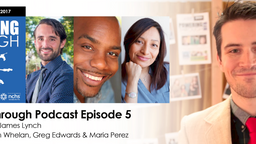 Episode 5: PT SoCal 2 w/ Shawn Whelan, Greg Edwards, and Maria Perez