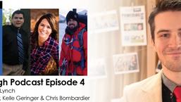 Episode 4: PT St. Louis 2 w/ Chris Bombardier, Justin Senger, & Kelle Geringer