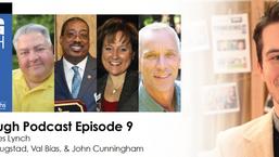 Episode 9: PT AIDS Grove w/ Carl Weixler, Kim Haugstad, Val Bias, & John Cunningham