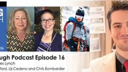 Episode 16: HANY w/ Linda Mugford, Liz Cedeno & Chris Bombardier