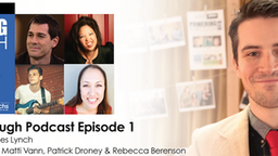 Episode 1: PT SoCal w/ Joel Stein, Matti Vann, Patrick Droney & Rebecca Berenson