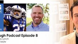 Episode 8: PT TBDC w/ Josh Gordy & Justin Mohr