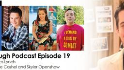 Ep. 19 - Idaho w/ Preston Bowling, Skyler Openshaw, & Allie Cashel