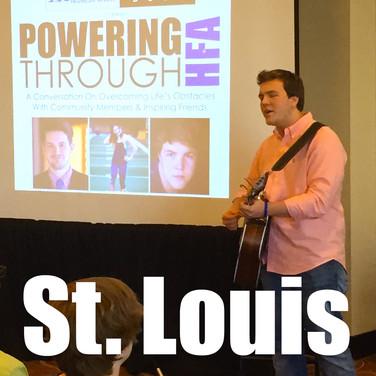 PT St. Louis