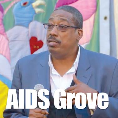 PT AIDS Grove