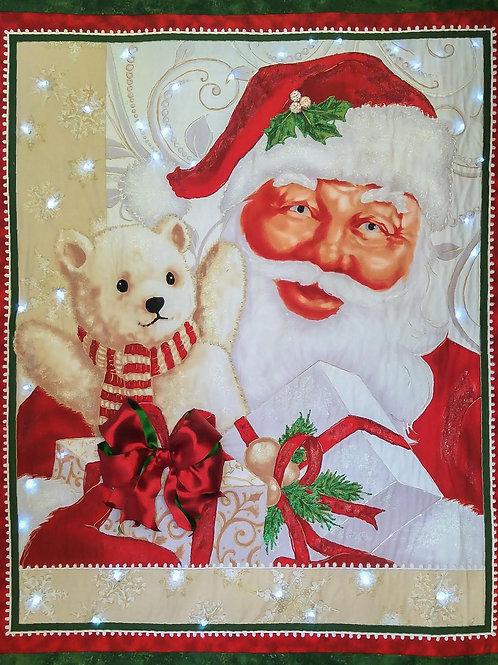 Santa & Teddy Kit