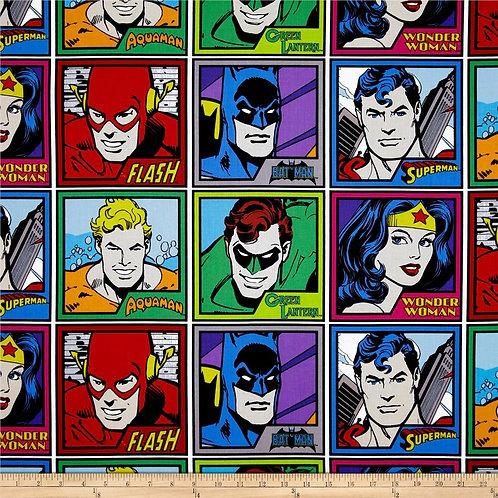 DC Comic - panel
