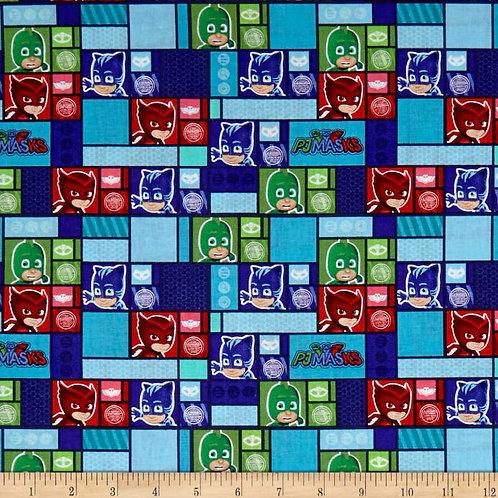 PJ Masks Grid