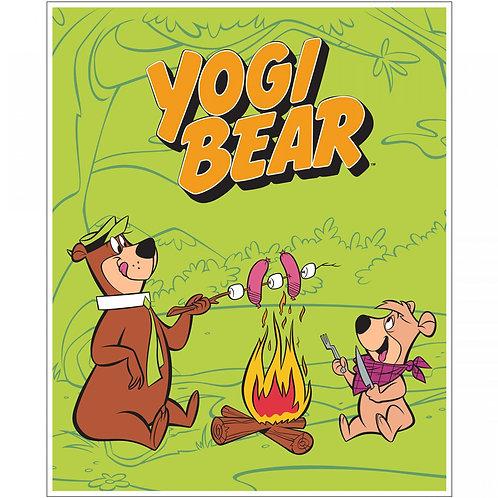Yogi Bear Panel