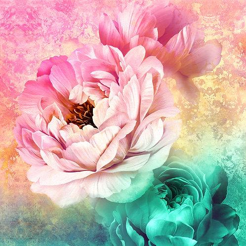 Royal Beauty - Pastel
