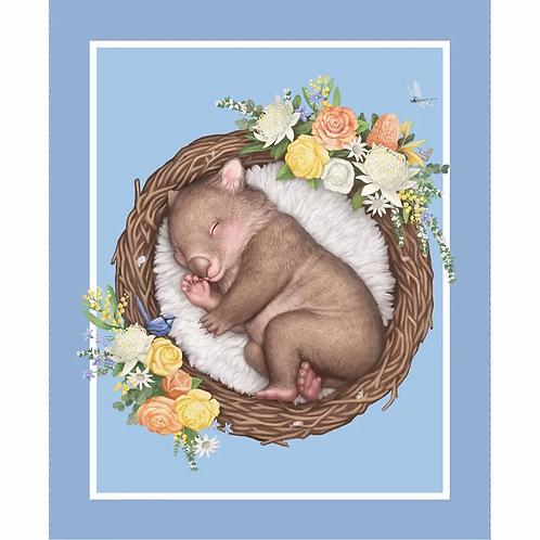 Native Nursery - Wombat
