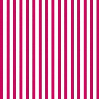 Hot Pink Strip - Large