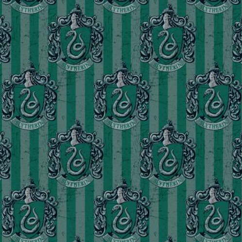 Harry Potter ~ Slytherin