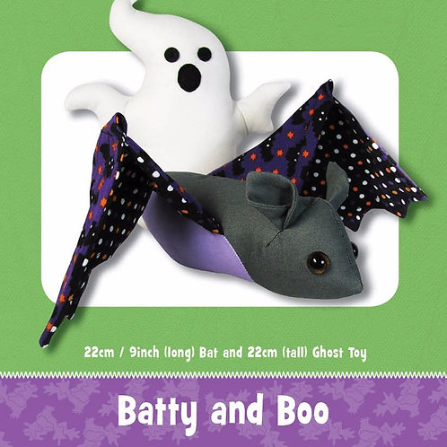 Batty and Boo