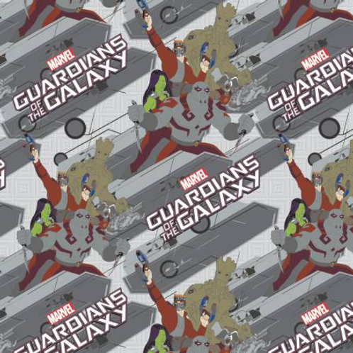 Marvel Guardians of The Galaxy Characters