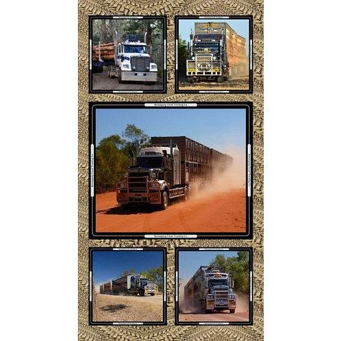 Burrangong Creek Trucking co.