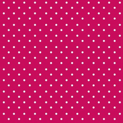 Hot Pink Spot - Small