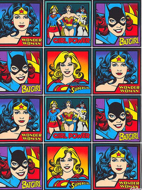 Girl Power - Panel