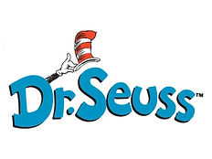 Dr Suess, Cat in the hat, fabric