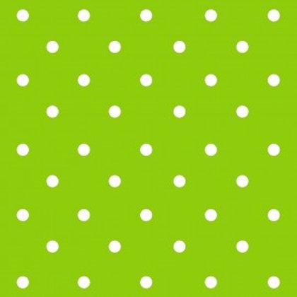 Lime Spot - Large