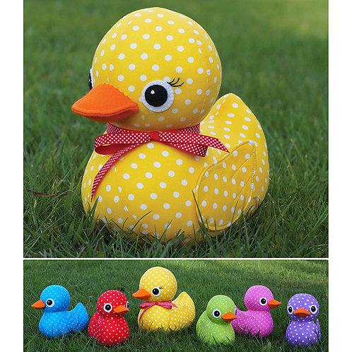 Five Little Ducks - Melly & Me