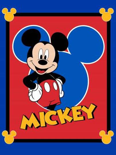 Mickey Panel