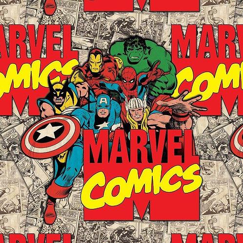 Marvel Immoryals