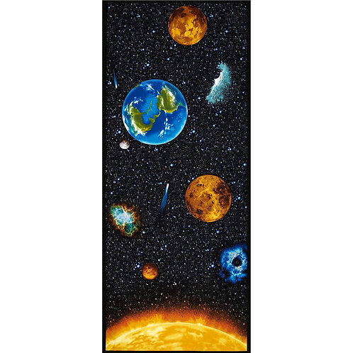 I Want My Space - Sun Panel