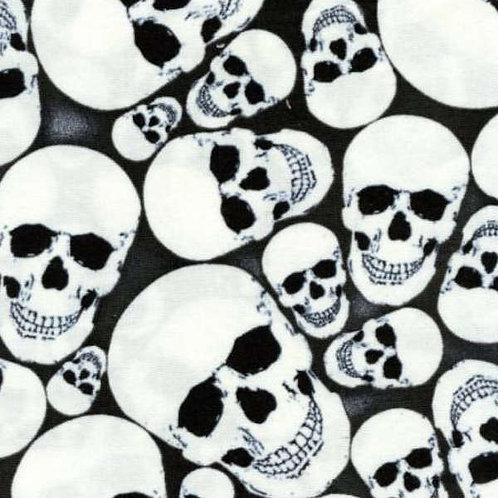 Skulls - GLOW IN THE DARK