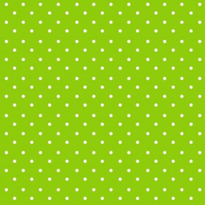 Lime Spot - Small