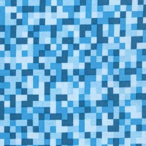 Bitmap ~ Blue
