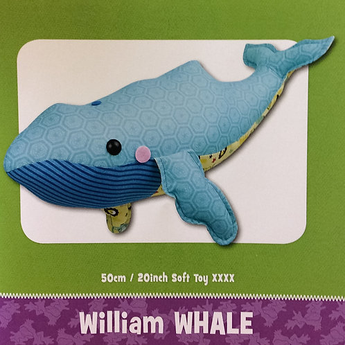 William Whale