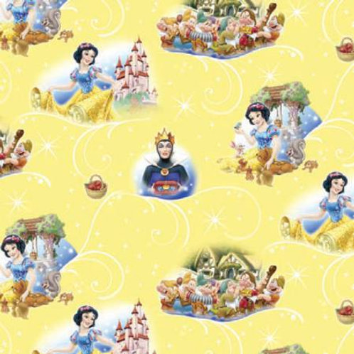 Snow White 7 Dwarves