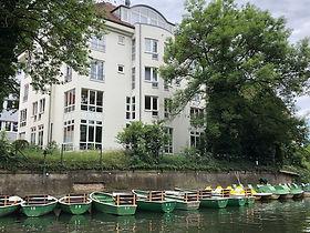Regionales Schmerzzentrum Tübingen