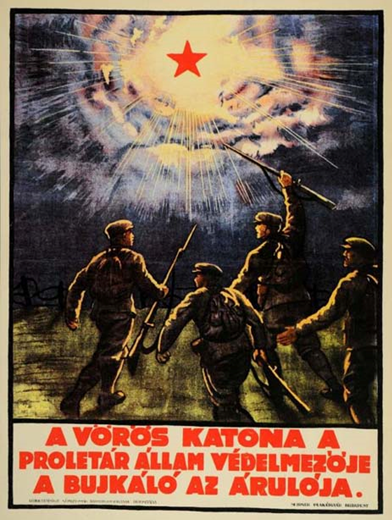 Mi is volt valójában a Tanácsköztársaság Vörös Hadserege? A Mandiner beszámolója a szeptember 16-i e
