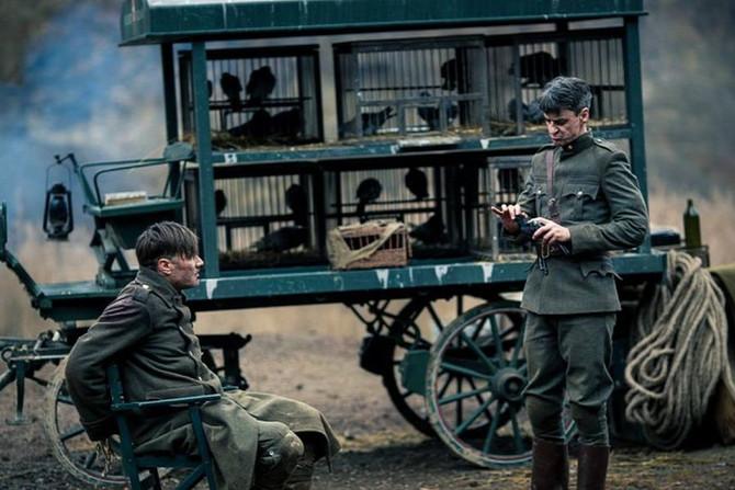 Áttörés a magyar háborús filmben? Történészszemmel az első világháborús Szürke senkikről