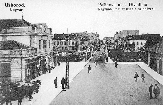 Az ungvári zsidóság a vészkorszakban: gettósítás, deportálás és a zsidó vagyon sorsa 1944-ben