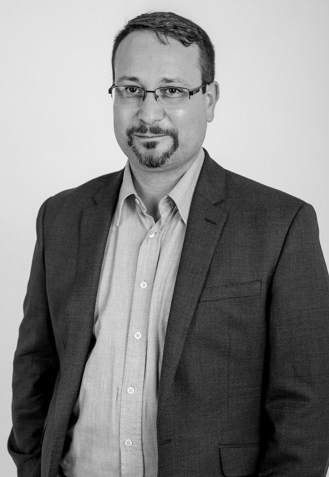Magyar Endre - új kutató a Tanácsköztársaság kutatócsoportban