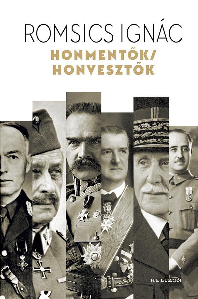 Bödők Gergely ismertetője Romsics Ignác új könyvéről