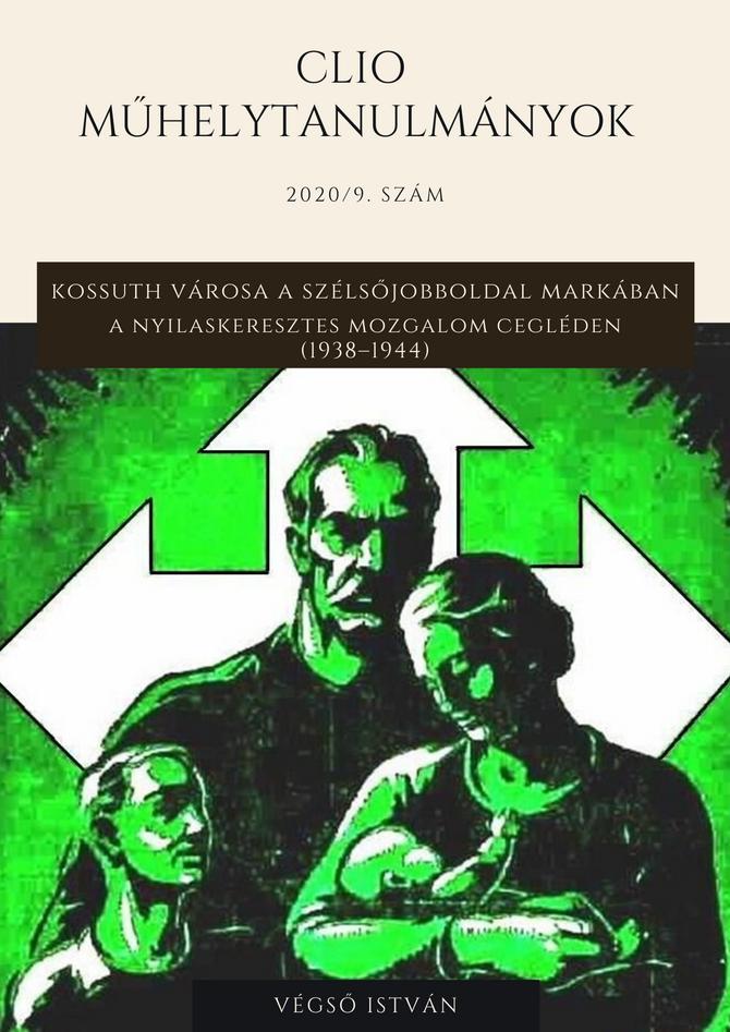 """Honnan tört fel a """"zöld ár""""? Pelle János cikke Végső István tanulmányáról. Neokohn, 2020."""