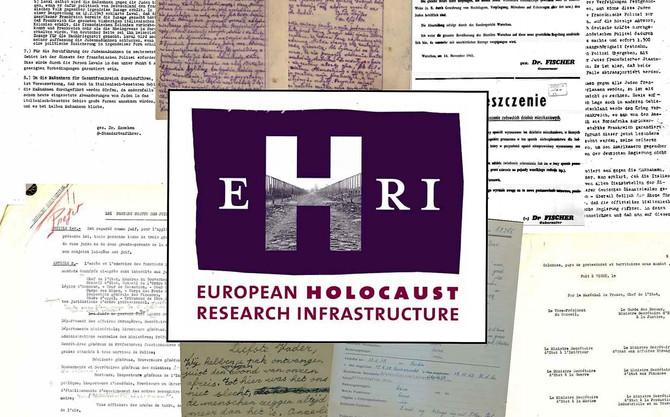 EHRI kutatószeminárium Bukarestben, 2018. március 6-7, jelentkezés január 12-ig