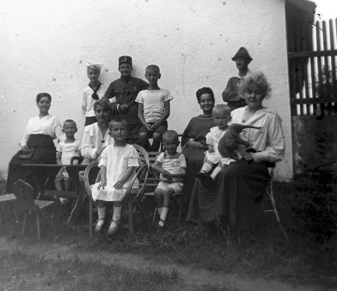 Háborús hétköznapok - mindennapi élet az első világháborús Magyarországon