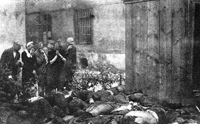 Az 1941-es szovjet tömeggyilkosságok a korabeli magyar propagandában - konferencia előadás, november