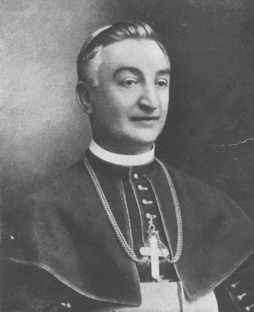 """""""Az egész ungvári püspökséget fel kellene robbantani"""" - A munkácsi egyházkerület és Papp A"""
