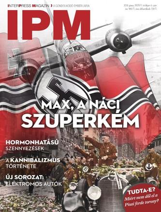 Max, a náci szuperkém