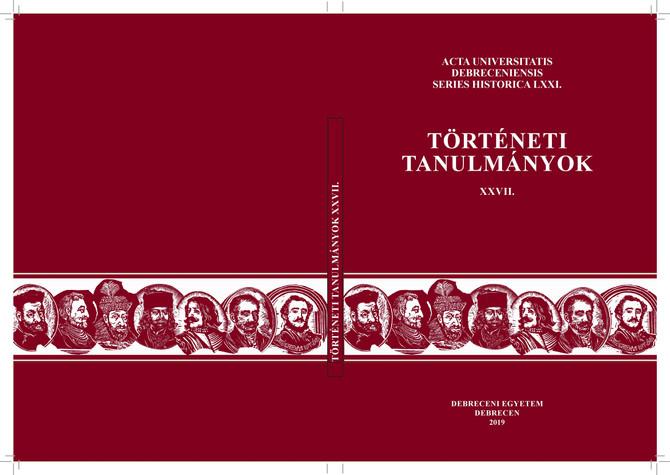 Fóris Ákos:  Magyar gazdasági törekvések a megszállt szovjet területeken (1941–1944)