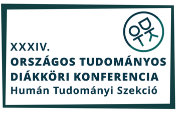 A 2019-es Országos Tudományos Diákköri Konferencia XX. századi történelmi témájú dolgozatai a Clio M
