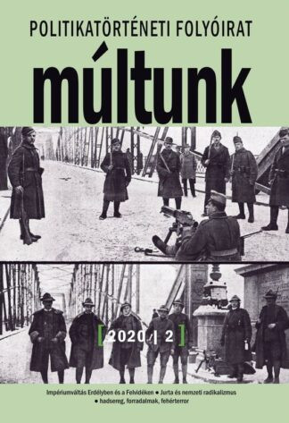 Bajcsi Ildikó: Kisebbségi helyzet és reintegráció hatása a csehszlovák sarlós nemzedéknél (1920–1938