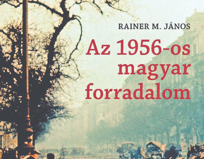 Hűlt hely. Bödők Gergely könyvismertetője Rainer M. János könyvéről. Ujszo, 2020. július 13.
